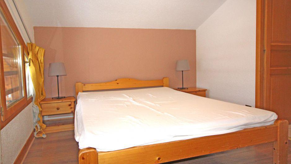 Location au ski Appartement 4 pièces 8 personnes (4) - Résidence les Coronilles - Saint Martin de Belleville - Chambre