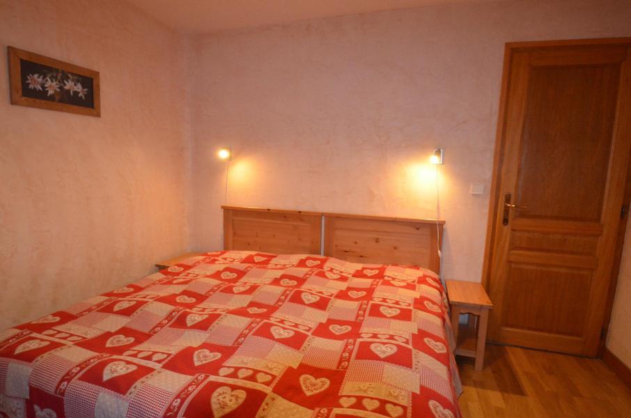 Location au ski Appartement 4 pièces 5 personnes - Résidence les Lupins - Saint Martin de Belleville