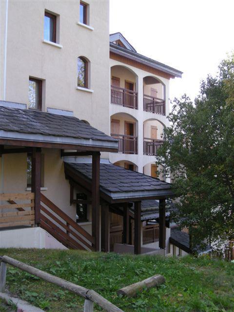 Location au ski Résidence Murgers - Saint Martin de Belleville