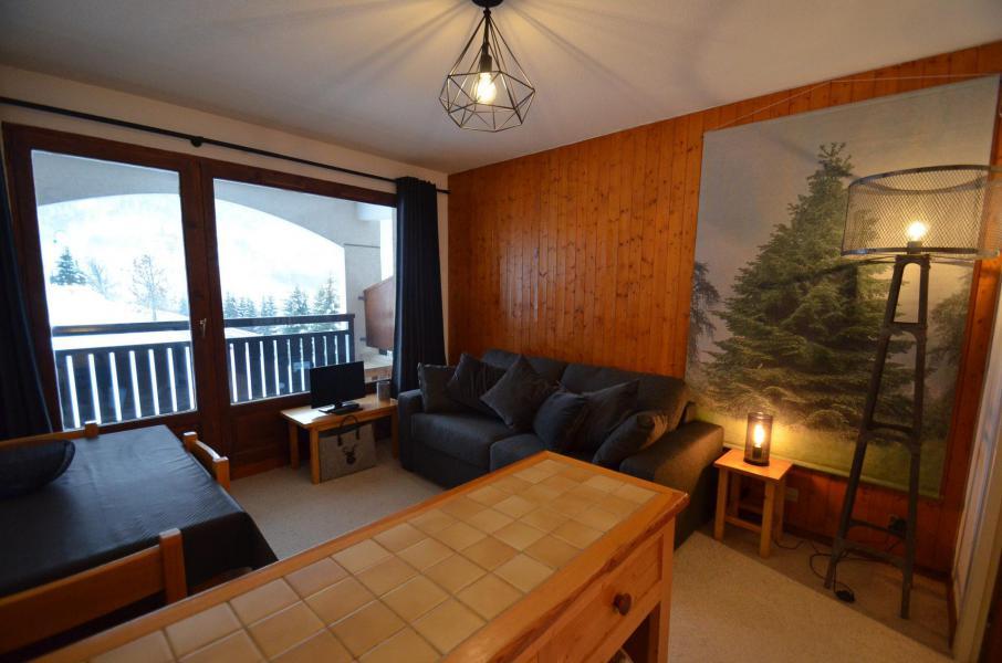 Location au ski Appartement 2 pièces 4 personnes - Résidence Murgers - Saint Martin de Belleville