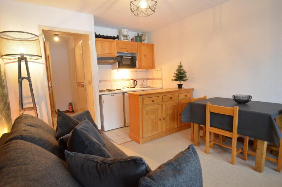 Location au ski Appartement 2 pièces 4 personnes - Résidence Murgers - Saint Martin de Belleville - Appartement