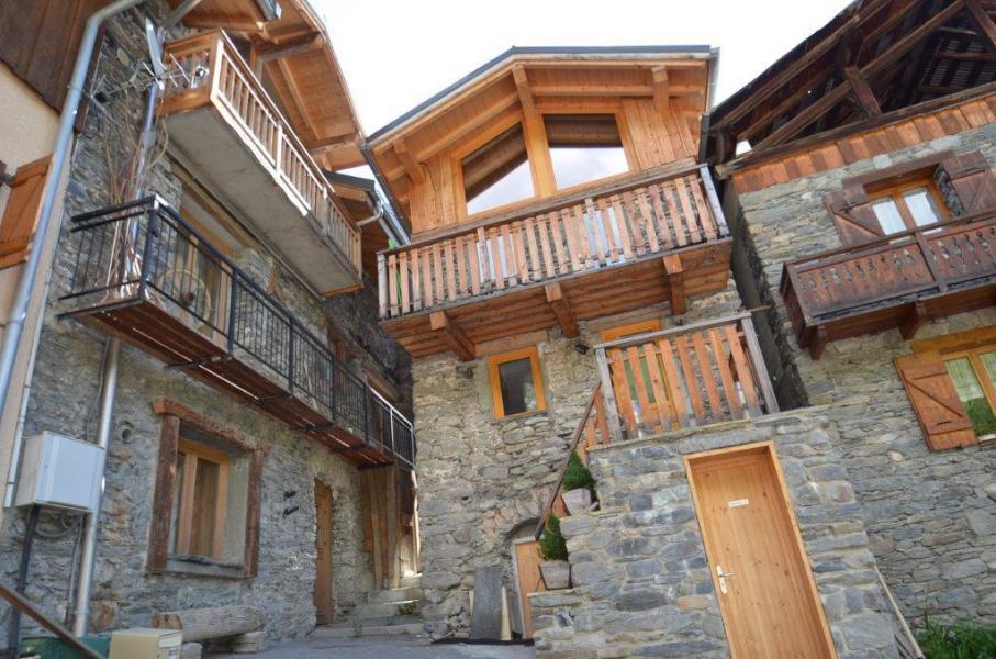 Аренда на лыжном курорте Résidence Villarenger - Saint Martin de Belleville