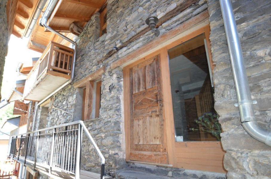 Аренда на лыжном курорте Апартаменты дуплекс 5 комнат 10 чел. (CHCHARDO) - Résidence Villarenger - Saint Martin de Belleville