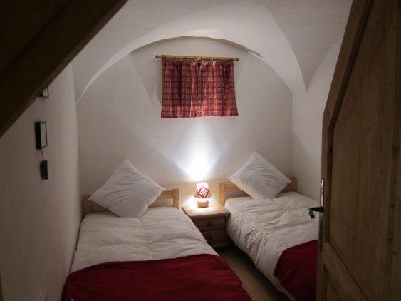 Аренда на лыжном курорте Апартаменты 3 комнат 6 чел. (PETITCHA) - Résidence Villarenger - Saint Martin de Belleville
