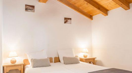 Location au ski Chalet Acacia - Saint Martin de Belleville - Appartement