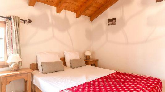 Location au ski Appartement 5 pièces 10 personnes (5) - Chalet Acacia - Saint Martin de Belleville - Réception