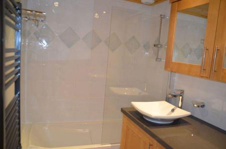 Location au ski Appartement 4 pièces 6 personnes (12) - Chalet Adele - Saint Martin de Belleville - Salle de bains