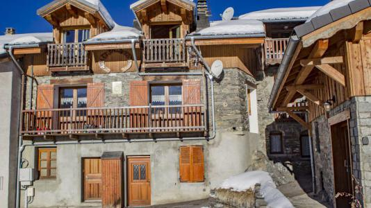 Skiing stay Chalet Balcons Acacia