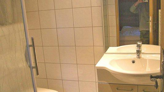Rent in ski resort Chalet Balcons Acacia - Saint Martin de Belleville - Bathroom