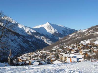 Лыжные каникулы по системе все включено Chalet Charmille