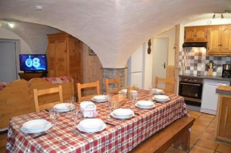 Location au ski Appartement 5 pièces 8 personnes (1) - Chalet D'ethan - Saint Martin de Belleville