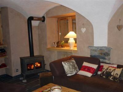 Location au ski Chalet 3 pièces 6 personnes - Chalet De La Croix De Fer - Saint Martin de Belleville