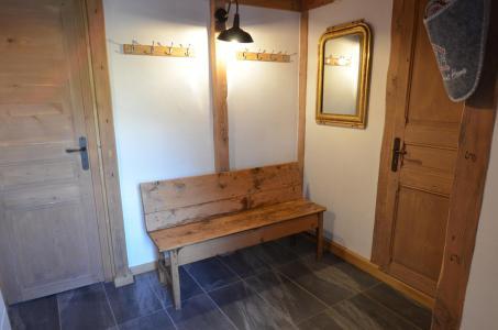 Location au ski Chalet triplex 4 pièces 6 personnes - Chalet la Tarine - Saint Martin de Belleville