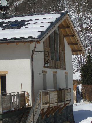 Location au ski Chalet les Jardins de Lena - Saint Martin de Belleville