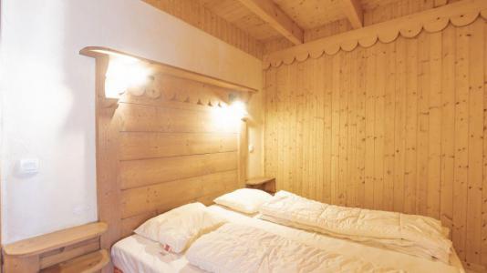 Аренда на лыжном курорте Chalet Marmottes - Saint Martin de Belleville - Комната