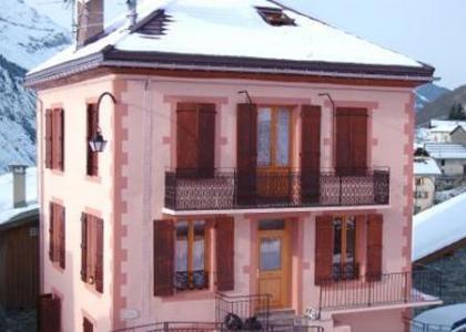 Location au ski Chalet 11 pièces 18 personnes - Chalet Oursons - Saint Martin de Belleville - Extérieur hiver