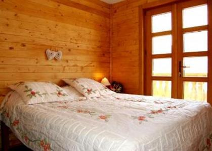 Location au ski Chalet 11 pièces 22 personnes (1) - Chalet Paulo - Saint Martin de Belleville - Chambre