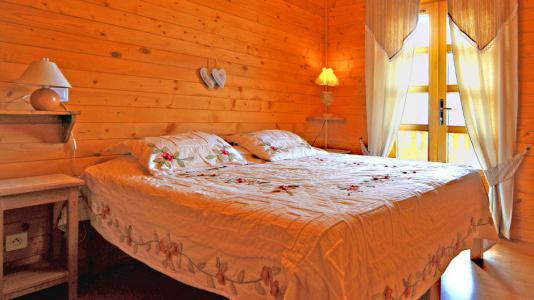 Location au ski Chalet Paulo - Saint Martin de Belleville - Chambre