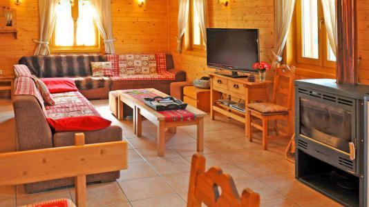 Alquiler al esquí Chalet Paulo - Saint Martin de Belleville - Estancia