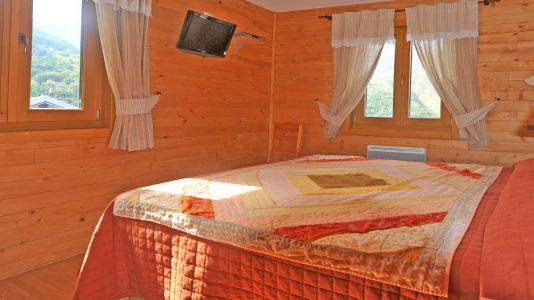 Alquiler al esquí Chalet Paulo - Saint Martin de Belleville - Habitación