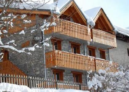 Chalet Pepe Martin