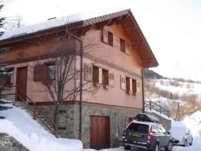 Location Chalet Pierre - Upton