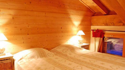 Location au ski Chalet Saint Marc - Saint Martin de Belleville - Chambre