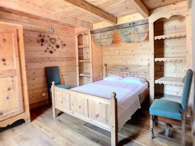 Location au ski Chalet 5 pièces 8 personnes (Aiglon) - Chalets les Granges - Saint Martin de Belleville