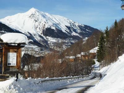 Location au ski Chalet 7 pièces 12 personnes (lelys) - Chalets les Varcins - Saint Martin de Belleville