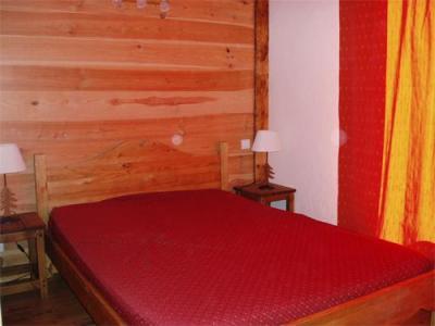 Location au ski Chalets Violettes - Saint Martin de Belleville - Chambre
