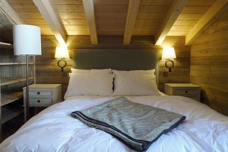 Rent in ski resort 6 room triplex chalet 10 people (Peak a Vue) - Le Hameau de Caseblanche - Saint Martin de Belleville - Shower