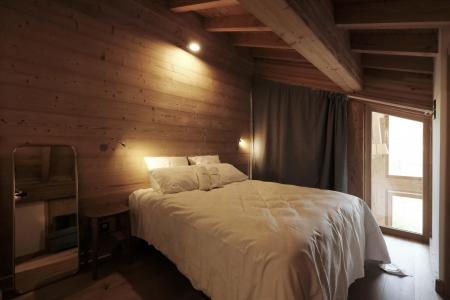 Rent in ski resort 5 room triplex chalet 8 people (Cachette) - Le Hameau de Caseblanche - Saint Martin de Belleville