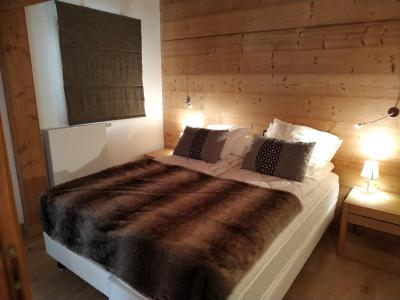 Rent in ski resort 5 room triplex chalet 8 people (Retrouvailles) - Le Hameau de Caseblanche - Saint Martin de Belleville