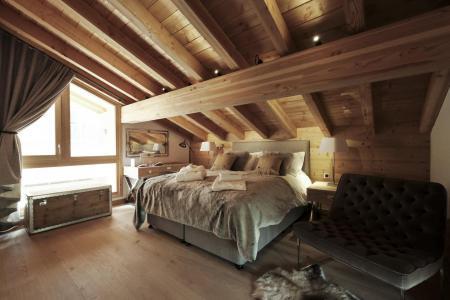 Location au ski A293 - Le Hameau de Caseblanche - Saint Martin de Belleville - Chambre