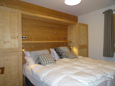 Location au ski A293 - Le Hameau de Caseblanche - Saint Martin de Belleville - Lit double