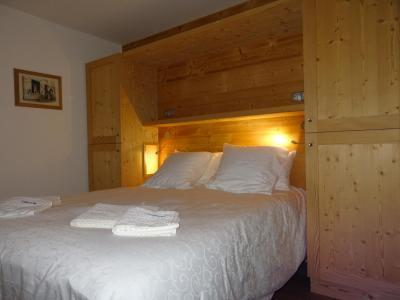 Location au ski Chalet duplex 7 pièces 12 personnes (Bouc Blanc) - Le Hameau de Caseblanche - Saint Martin de Belleville - Lit double