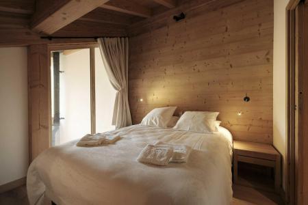 Location au ski Chalet triplex 5 pièces 8 personnes (Winterfold) - Le Hameau de Caseblanche - Saint Martin de Belleville - Chambre