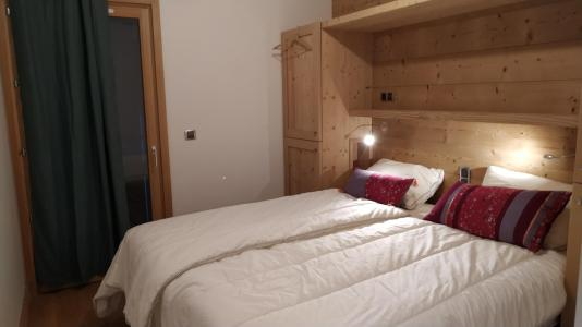 Location au ski Chalet triplex 8 pièces 16 personnes (Litote) - Le Hameau de Caseblanche - Saint Martin de Belleville - Chambre