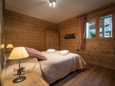 Rent in ski resort 2 room apartment 4 people (C03) - Les Chalets du Gypse - Saint Martin de Belleville - Apartment