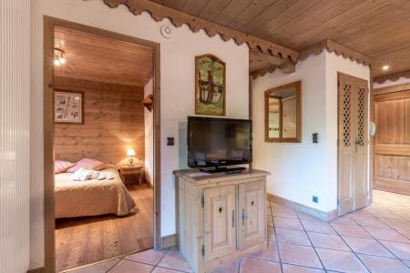 Rent in ski resort 3 room apartment 6 people (A02) - Les Chalets du Gypse - Saint Martin de Belleville - Apartment