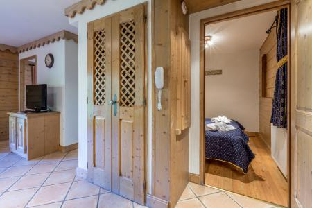 Rent in ski resort 3 room apartment 6 people (A04) - Les Chalets du Gypse - Saint Martin de Belleville - Apartment