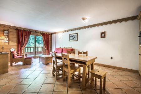 Rent in ski resort 3 room apartment 6 people (A06) - Les Chalets du Gypse - Saint Martin de Belleville - Apartment