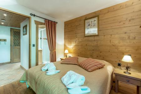 Rent in ski resort 3 room apartment 6 people (C07) - Les Chalets du Gypse - Saint Martin de Belleville - Apartment