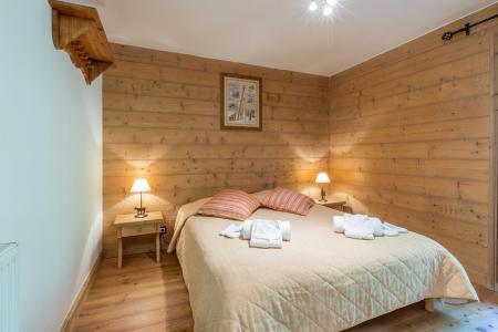 Rent in ski resort 3 room apartment 6 people (C12) - Les Chalets du Gypse - Saint Martin de Belleville - Apartment