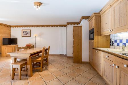 Rent in ski resort 3 room apartment 6 people (C14) - Les Chalets du Gypse - Saint Martin de Belleville - Apartment