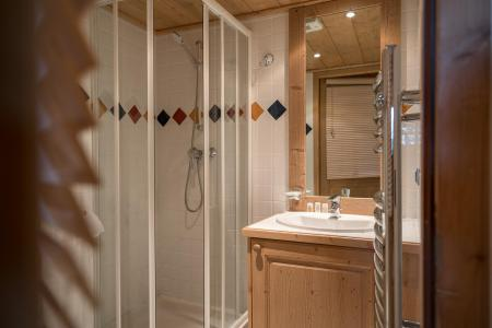 Rent in ski resort 4 room apartment 6 people (A03) - Les Chalets du Gypse - Saint Martin de Belleville - Apartment