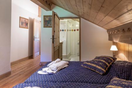 Rent in ski resort 4 room apartment 8 people (A05) - Les Chalets du Gypse - Saint Martin de Belleville - Apartment