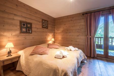 Rent in ski resort 4 room apartment 8 people (A07) - Les Chalets du Gypse - Saint Martin de Belleville - Apartment