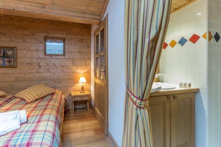 Rent in ski resort 4 room apartment 8 people (B03) - Les Chalets du Gypse - Saint Martin de Belleville - Apartment