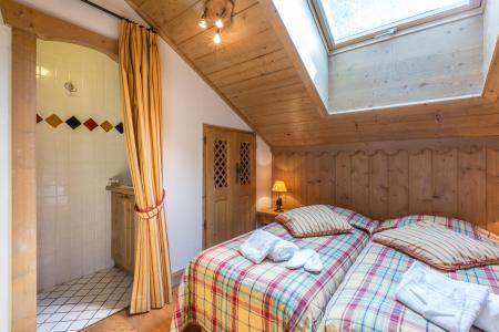 Rent in ski resort 4 room apartment 8 people (B04) - Les Chalets du Gypse - Saint Martin de Belleville - Apartment
